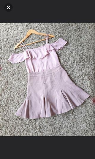 Skirt pastel