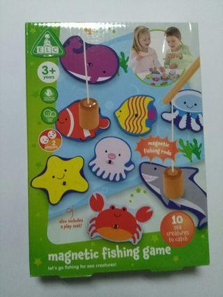 ELC Magnetic Fishing Toy
