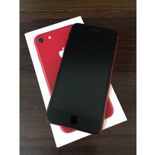 安穩當舖【流當3C】APPLE IPHONE 8 64GB (紅) 售12800