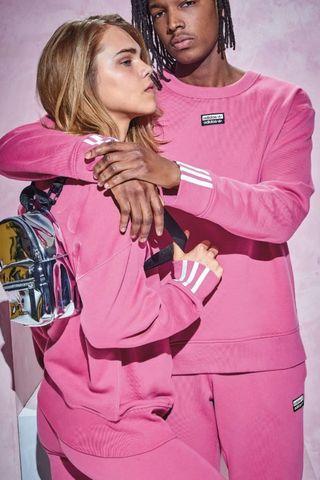 Adidas original unisex sweater