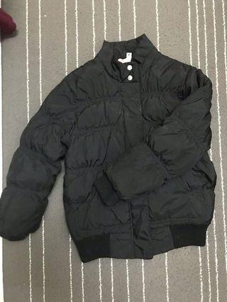 Bomber Winter Jacket