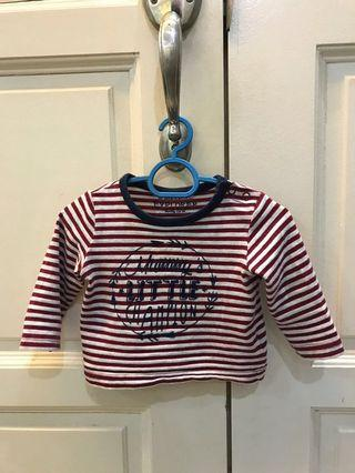 Mothercare Babies Tops