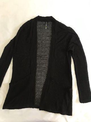 Factorie thin cardigan
