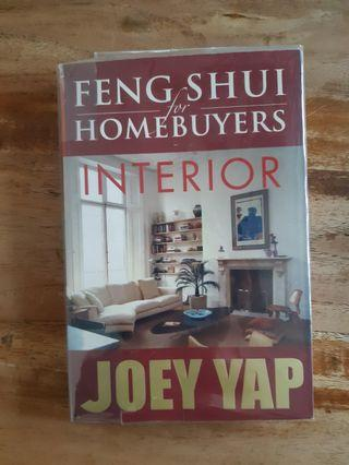 Joey Yap Fengshui for Homebuyers Interior