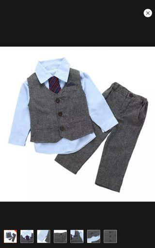 Beautifull suit for kids age 2 to 3 years