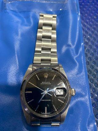 Vintage Rolex 6694 very good condition