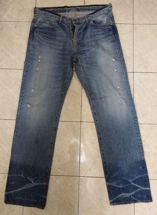 Swagger Jeans
