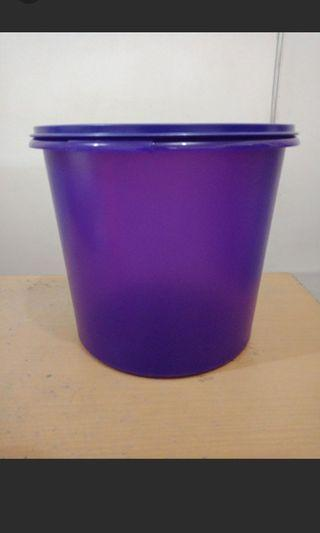 X-large jumbo canister(T=28,2cm.D=30cm.Isi=15500ml)