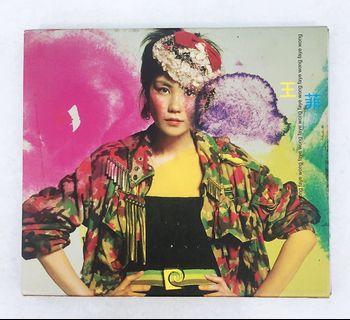王菲 Faye Wong  CD