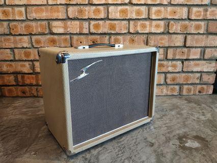 LSM TV-A35 Guitar Amplifier