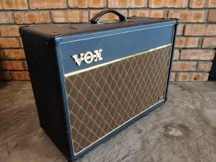Vox AC 15VR