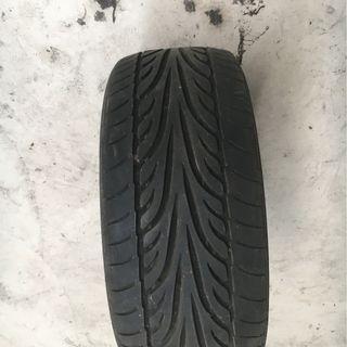 輪胎DUNLOP235/ 45Z /R17