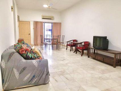 Fully furnish Semi D Warisan Permai Kota Warisan For Rent