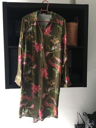 GMax - Long blouse