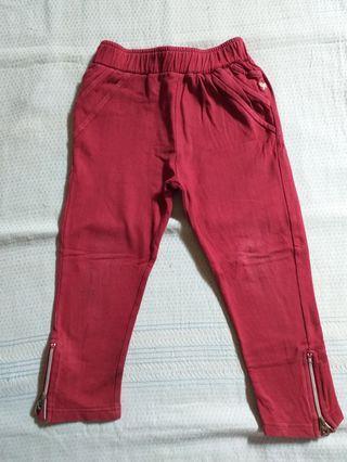 celana giordano anak