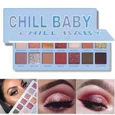 Chill Baby Eyeshadow