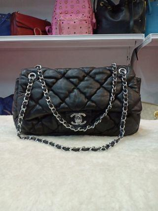 CHANEL BUBBLE BAG