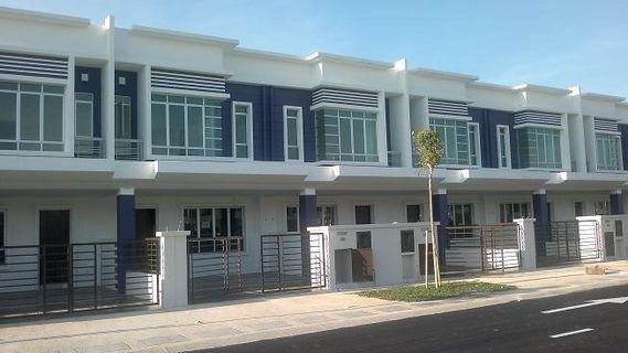 Setia Indah, Setia Alam,2 Storey Newly Refurbished House