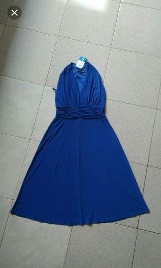 Dress pl import