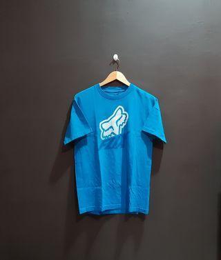 TSHIRT : FOX (350)