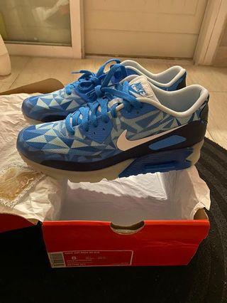 Nike airmax90 ice pack