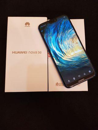 HUAWEI NOVA 3E 4+128GB
