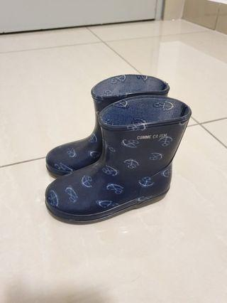 Comme Ca Ism Kids Boots (Japanese Brand)