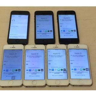Apple iPhone 5 A1429
