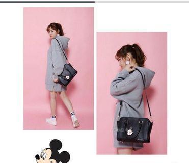 迪士尼米奇包包