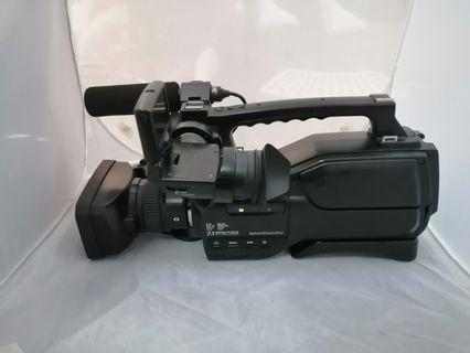 SONY CAMCORDER VIDEO CAMERA