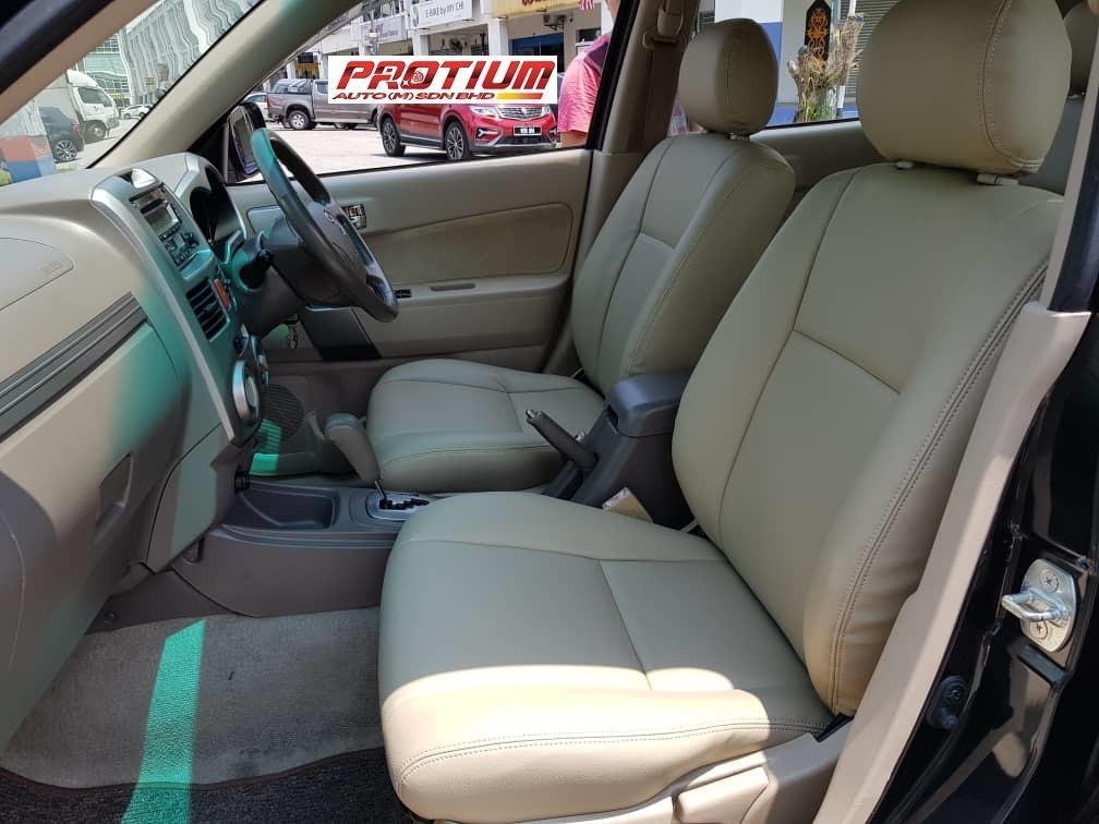 2008 Toyota Rush S-Spec 1.5 (A) Muka 1K Loan Kedai