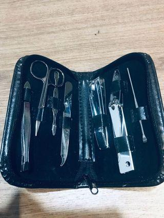 8 in 1 Nail Care Beauty Set