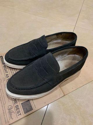 Dr.Martens樂福鞋
