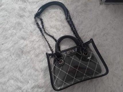 2in1 handbag