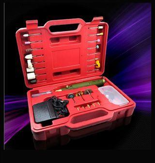 110v-220v全電壓電磨機