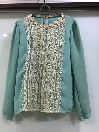 Blouse assorted