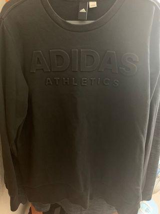Adidas大學T L
