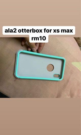 Case for xs max