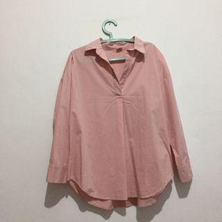 This is april blouse (no nego)