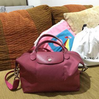 Longchamp Neo Bag Medium (no nego)