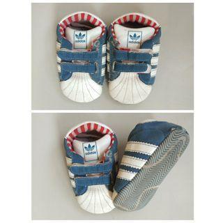 Baby Shoes sepatu bayi prewalker cewek cowok