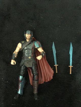 Marvel legends Thor Ragnarok