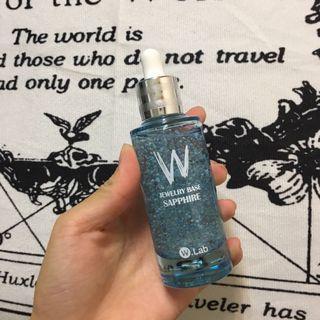 W.lab妝前乳