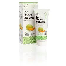 Gc tooth mousse honeydew(melon)