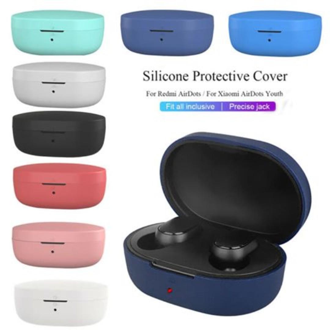小米air dots耳機保護套