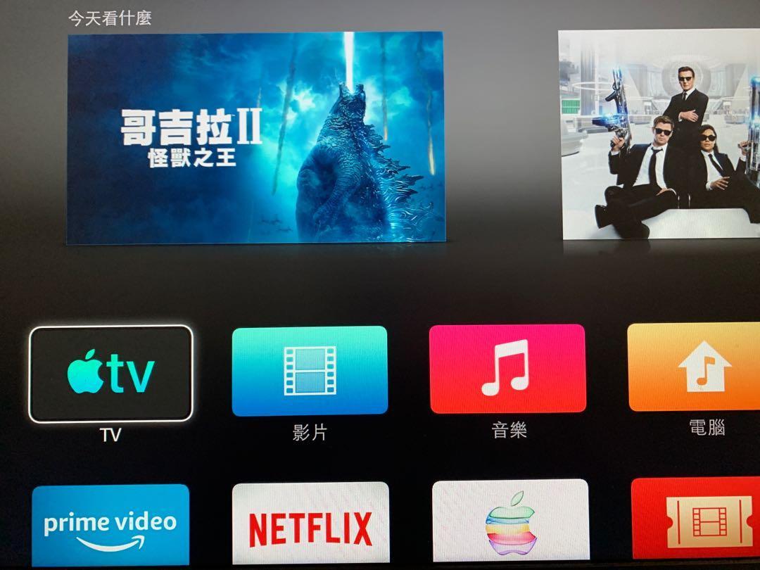AppleTV3 三代 a1469 二手