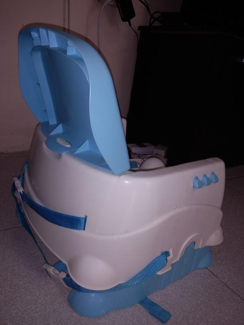 Baby Chair, kursi makan bayi
