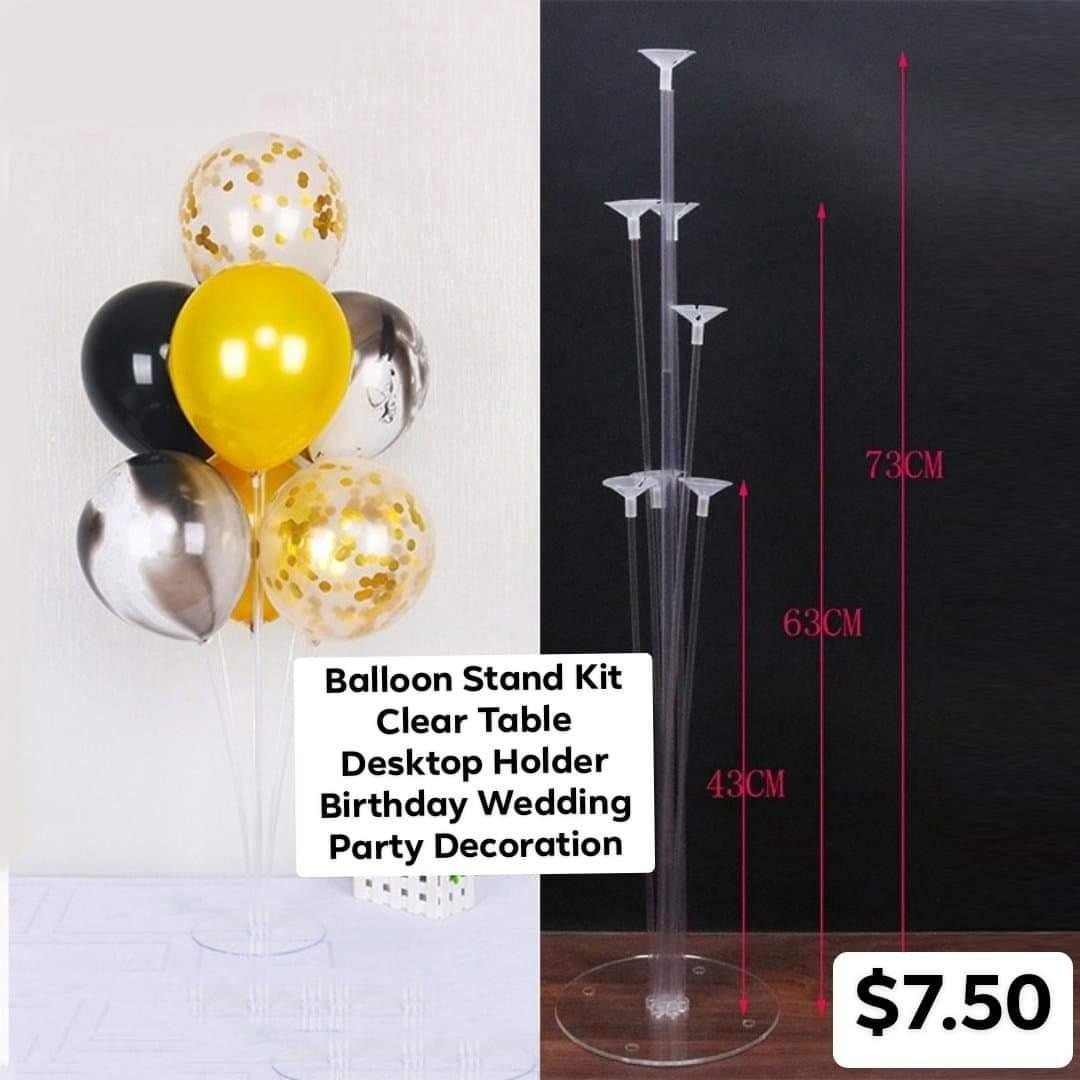Balloon Stand Kit