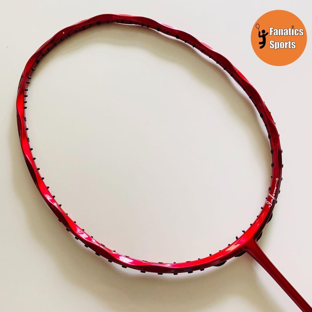 Brand New Gosen Inferno EX Badminton Racket