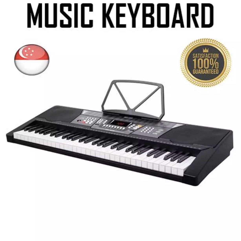 Brand New 61 Key Music Keyboard
